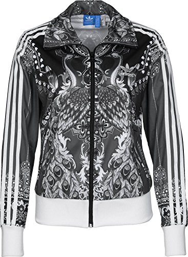 adidas Damen Pavao Firebird Originals Jacke