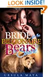 A Bride for the Billionaire Bears to...