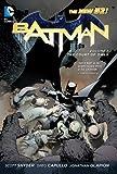 Batman Vol. 1: The Court of Owls (The New 52) (Batman Volume)