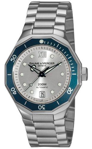 Baume & Mercier Men's 8779 Riviera Divers Automatic Watch