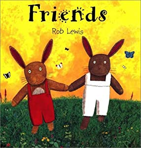 "Cover of ""Friends"""