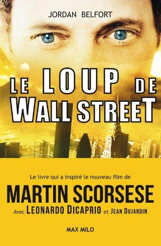 Le Loup De Wall Street Francais : street, francais, Francais, EBooks, Gratuit:, Gratuit, STREET