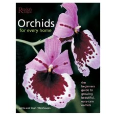 Reader's Digest Orchids for Every Home