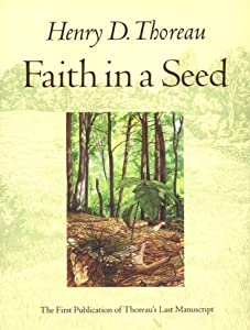 "Cover of ""Faith in a Seed: The Dispersion..."