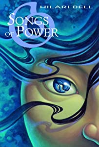 """Cover of """"Songs of Power"""""""