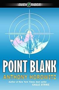 "Cover of ""Point Blank (Alex Rider Adventu..."