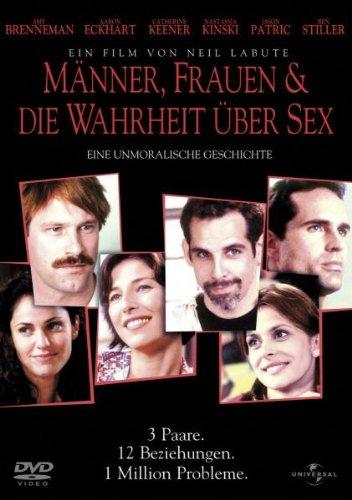 Männer, Frauen und die Wahrheit über Sex