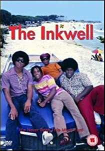 "Cover of ""The Inkwell"""