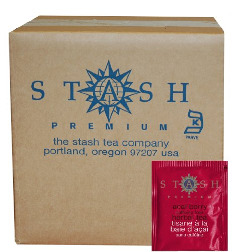 Stash Tea, 100-Count Tea Bags