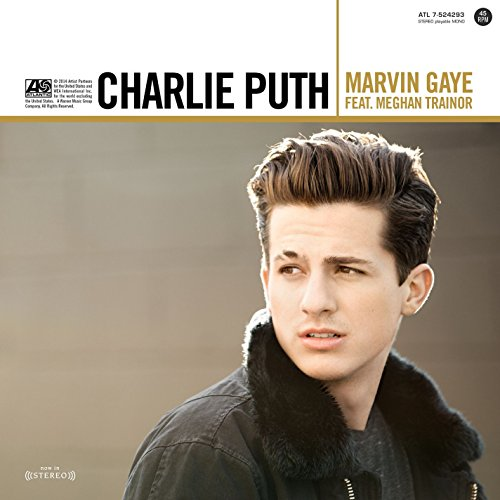 Marvin Gaye (feat. Meghan Trainor)