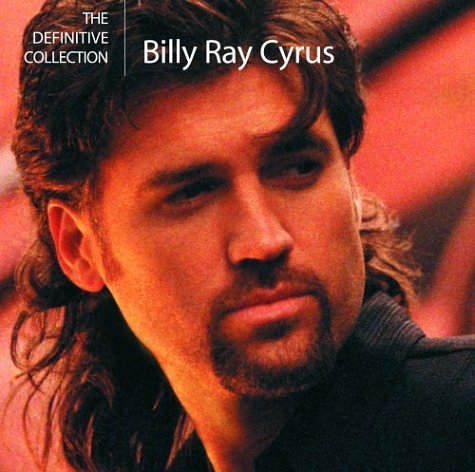 Billy Ray Cyrus-The Definitive Collection-2CD-FLAC-2014-NBFLAC Download