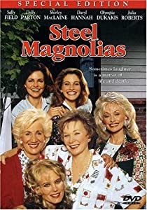 """Cover of """"Steel Magnolias (Special Editio..."""