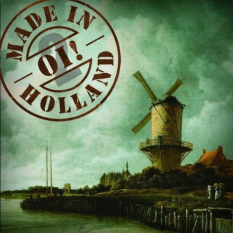 VA-Oi Made In Holland Vol. 2-CD-FLAC-2013-NBFLAC Download
