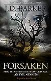 Forsaken: Book One of the Shadow Cove Saga