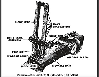 Amazon.com: WWII U.S. Army Rifle And Bayonet Field Manuals
