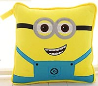 Amazon.com - Novelty Plush Despicable Me Minions Home Bed ...