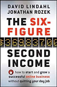 "Cover of ""The Six-Figure Second Income: H..."