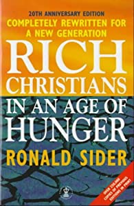 "Cover of ""Rich Christians in an Age of Hu..."