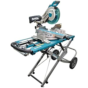 Makita LS1016LX 10-Inch Dual Slide Compound Miter Saw