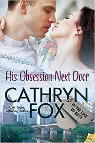 Cathryn Fox