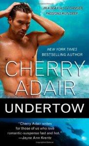 Undertow (Cutter Cay Trilogy, #1)