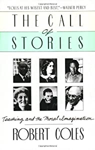 "Cover of ""The Call of Stories: Teaching a..."