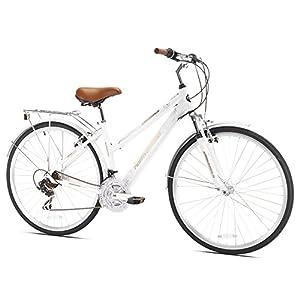 Schwinn Capital 700c Men's Hybrid Bicycle, Medium frame