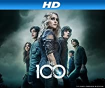 The 100: The Complete First Season [HD]