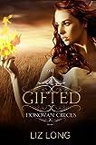 Gifted (Donovan Circus Series Book 1)
