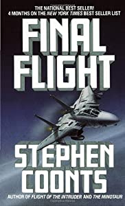 "Cover of ""Final Flight"""
