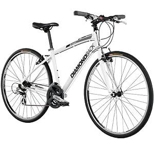 Amazon.com : Diamondback Bicycles 2014 Insight 1