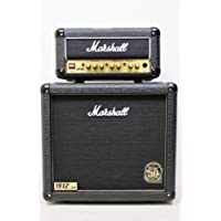 Marshall 50th Anniversary 1-Watt Series DSL-1H (1912 Speaker Cabinet)