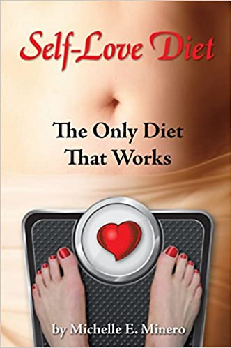 diet book, self love, michelle minero, eating disorder book