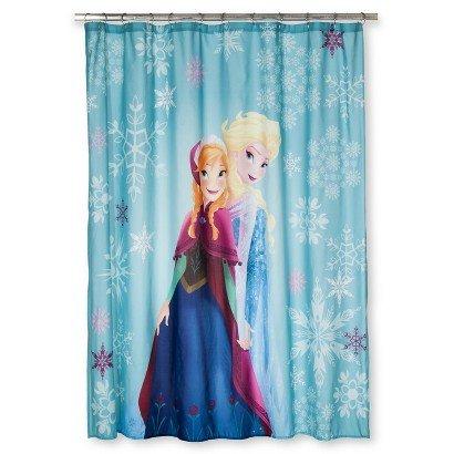 Disney Frozen Sisters Bathroom Accessory Set - Disney Frozen Bath Accessories -