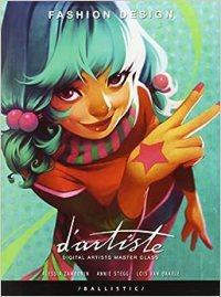 d'artiste Fashion Design: Digital Artists Master Class ...
