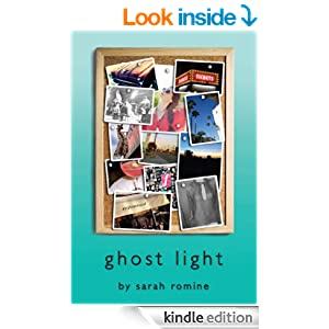 Ghost Light (Emma Scott)
