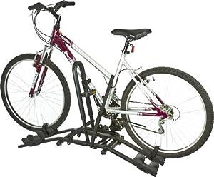 Amazon.com: Trekker 2-Bike Hitch Mounted Bicycle Rack for