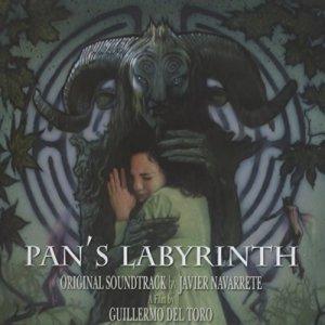 Pans-Labyrinth-Guillermo-del-Toros-Original-Motion-Picture-Soundtrack