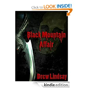 Black Mountain Affair