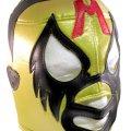 Mask maniac mil mascaras adult lucha libre wrestling mask pro fit