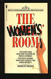 "Cover of ""The Women's Room"""