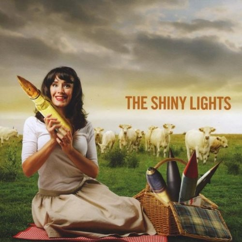 The Shiny Lights-The Shiny Lights-CDEP-FLAC-2011-FATHEAD Download