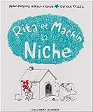 Rita et machin (French Edition)