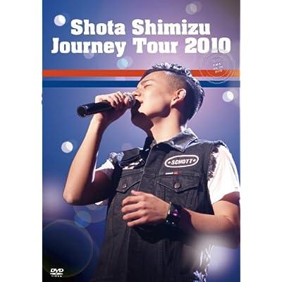 Journey Tour 2010(初回生産限定盤) [DVD] をAmazonでチェック!