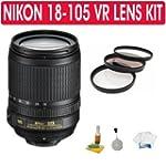 Nikon 18105mm
