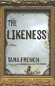 "Cover of ""The Likeness: A Novel"""