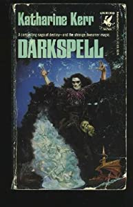 "Cover of ""Darkspell"""