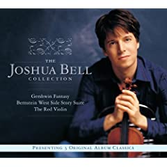 The Joshua Bell Collection [Box Set]