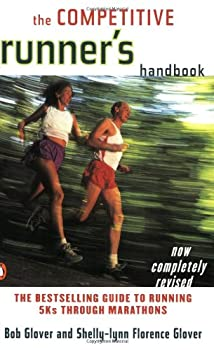 "Cover of ""The Competitive Runner's Handbo..."