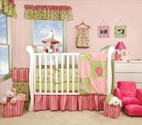 Strawberry Shortcake Bedding